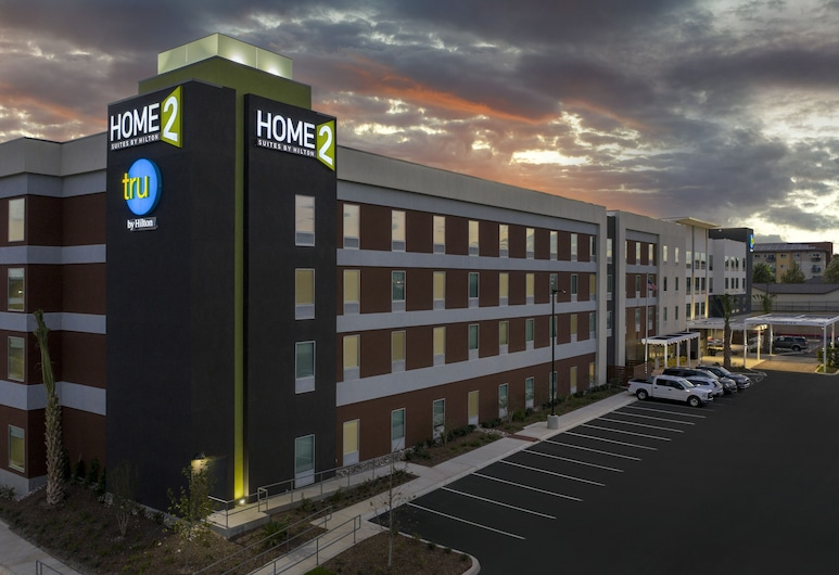 Home2 Suites by Hilton Minneapolis Mall of America, Bloomington