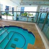 Byt, 2 veľké dvojlôžka, súkromný bazén, výhľad na oceán - Vybraná fotografia