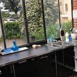 Kamer (2) - Gemeenschappelijke keuken