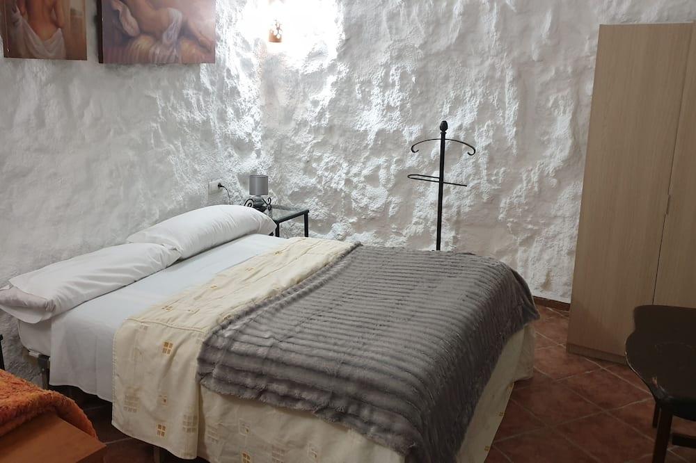 Külaliskorter, 1 magamistoaga, terrass - Tuba