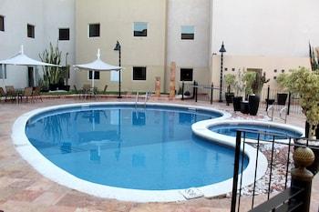 Nuotrauka: Misión Grand Torreón, Toreonas