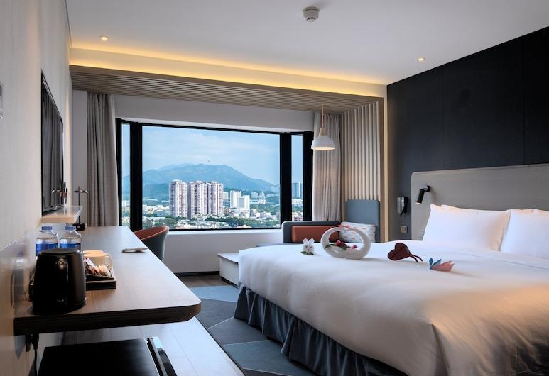 Holiday Inn Express Shenzhen Dongmen, Shenzhen, Zimmer