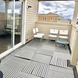 Comfort Double Room - Terrace/Patio