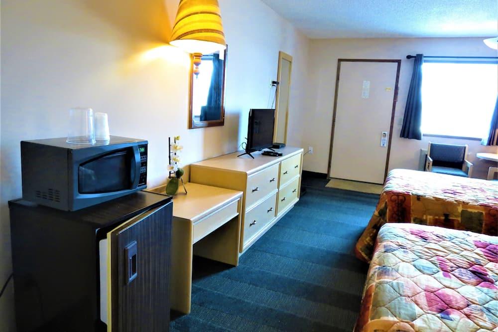 Pokoj typu Comfort - Obývací prostor