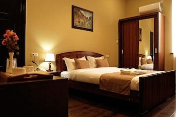 Foto Sisno Hotel di Tbilisi