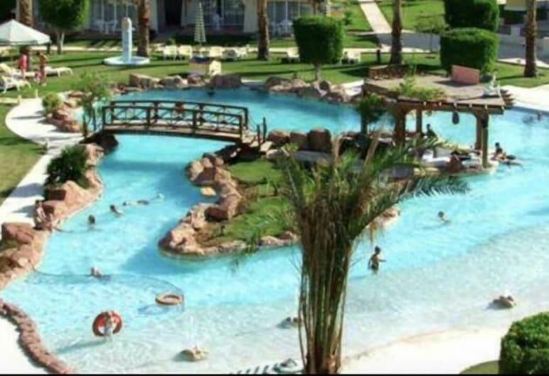 Sharm Dreams Vacation Club-Aqua Park, Sharm el Sheikh, Pemandangan Aerial
