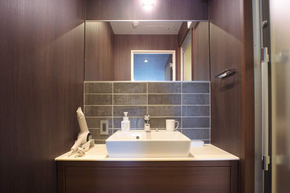 標準客房, 非吸煙房 (B) - 浴室