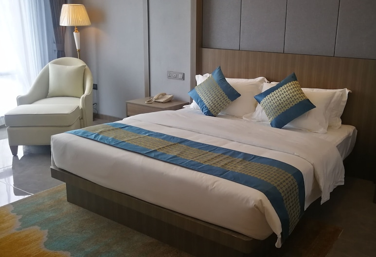 Hao Cheng Hotel, Sihanoukville, Business Double Room, Guest Room