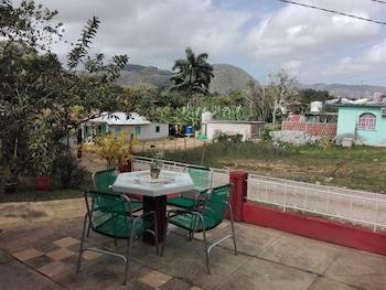 Φωτογραφία του Villa Sra Celorio Rubén y Yanet, Βινάλες