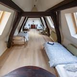 Išskirtinio dizaino apartamentai - Kambarys