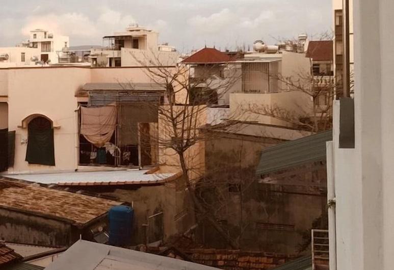 色彩公寓飯店, 芽莊, 家庭公寓, 露台