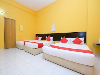 Fotografia do OYO 89694 De Lodge Hotel em Kuantan
