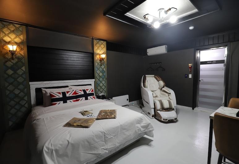 Gunsan JNK Classic Hotel - Black, Gunsan, Pokoj (Viareggio), Pokoj