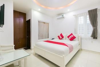 Ho Chi Minh City bölgesindeki OYO 652 Monaco Hotel resmi