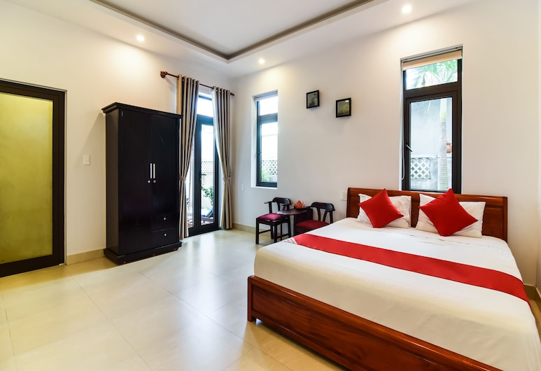 OYO 667 Minh Anh Villa Coffee and Apartment, Da Nang, Quarto Duplo Superior, Quarto