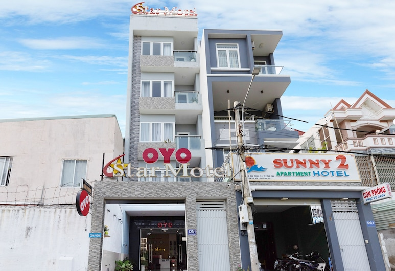 OYO 674 Star Motel, Vung Tau