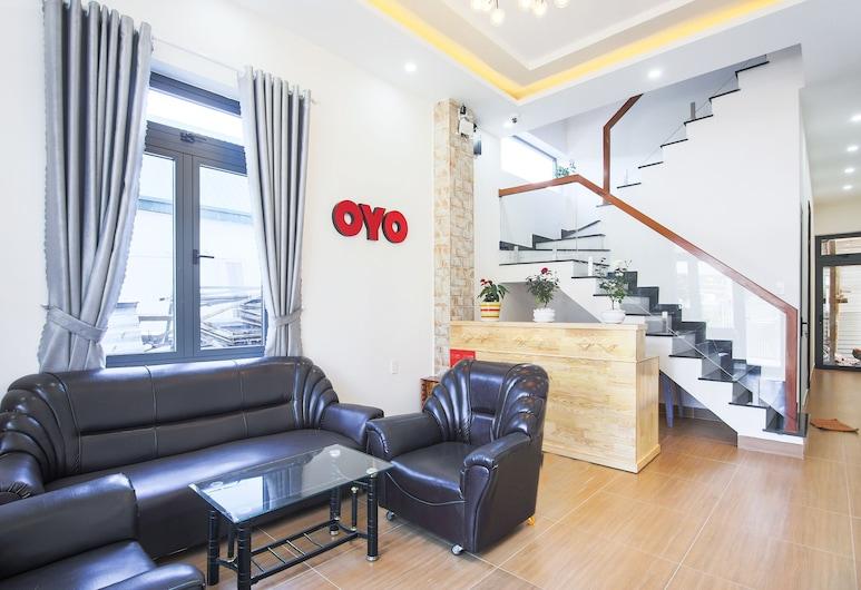OYO 671 EZ'S House Hotel, Da Lat, Reception