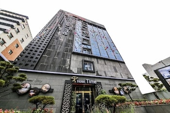 Cheonan bölgesindeki Cheonan Time Hotel resmi