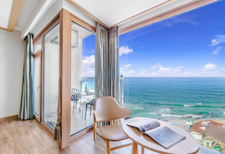 Four Seasons Hotel and Pension, Gangneung