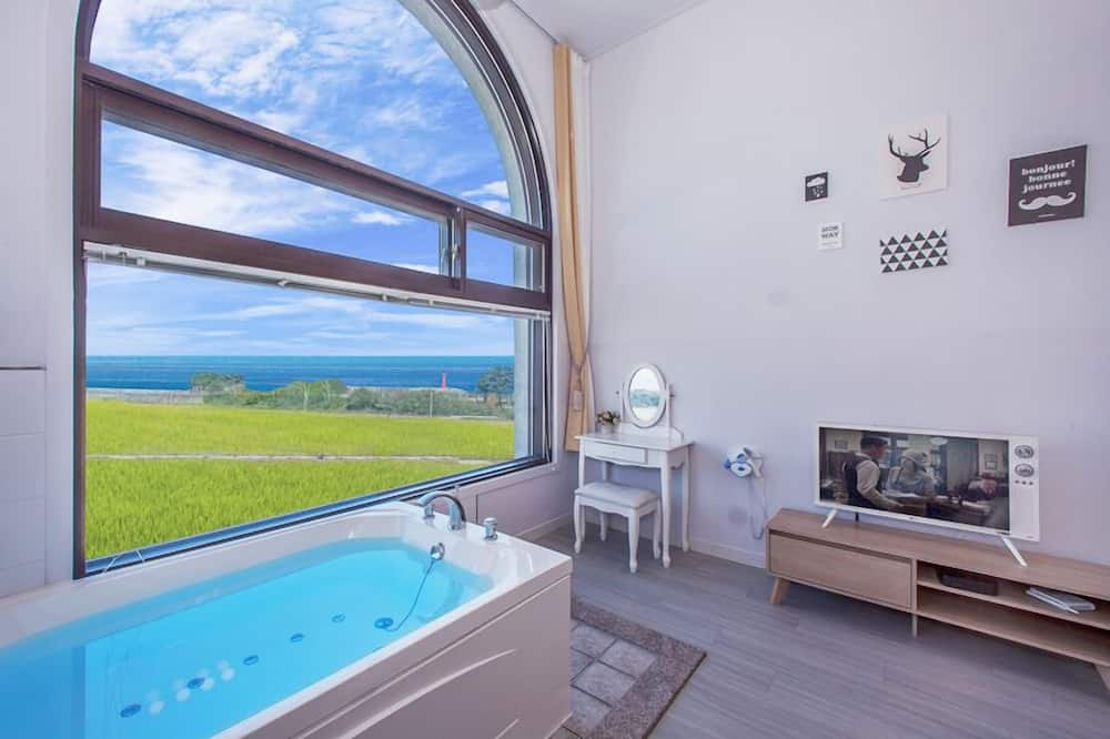 Duplex Sky Spa 2 - Extra person charge on site more than 2 people - Bain à remous privé