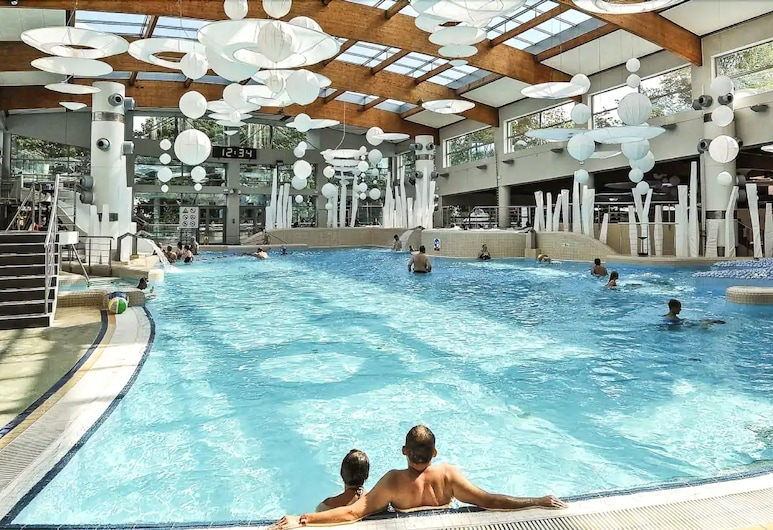 Aqua House, Sopot, Water Park