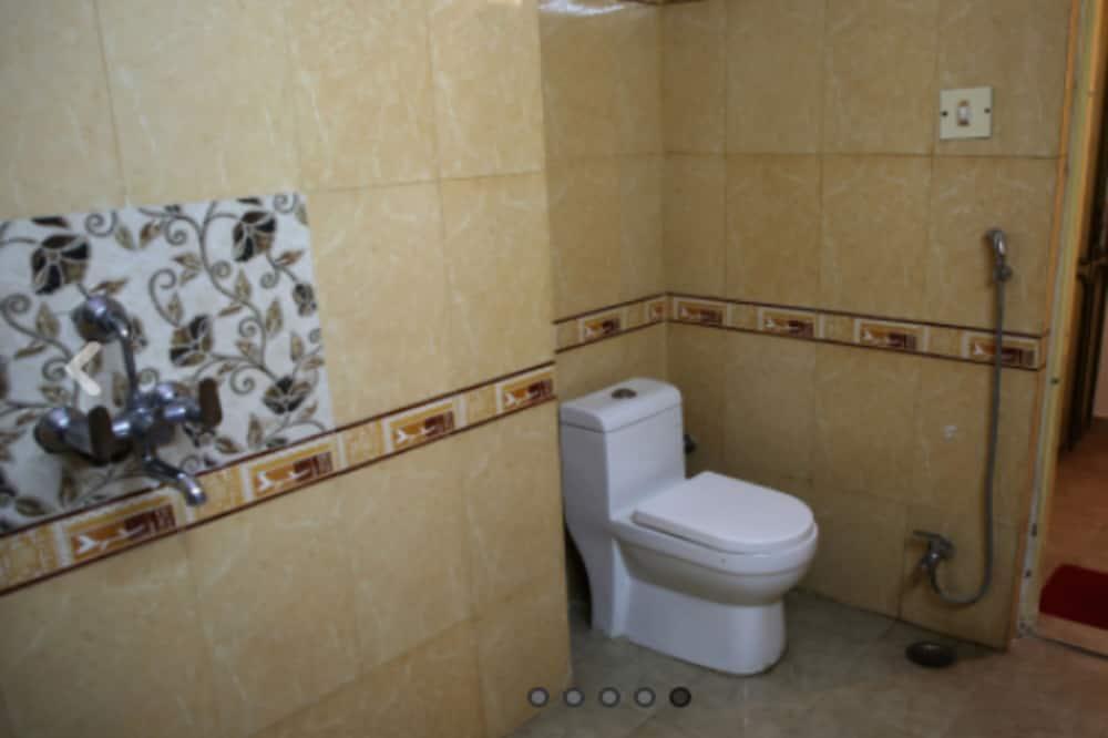 Izba typu Royal - Kúpeľňa