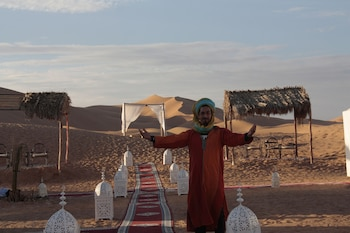 Picture of Hassan Desert Camp in Taouz