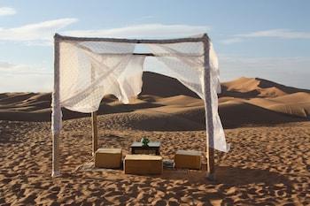 Bild vom Hassan Desert Camp in Taouz