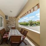 Apartment, 2 Bedrooms (A2) - Terrace/Patio