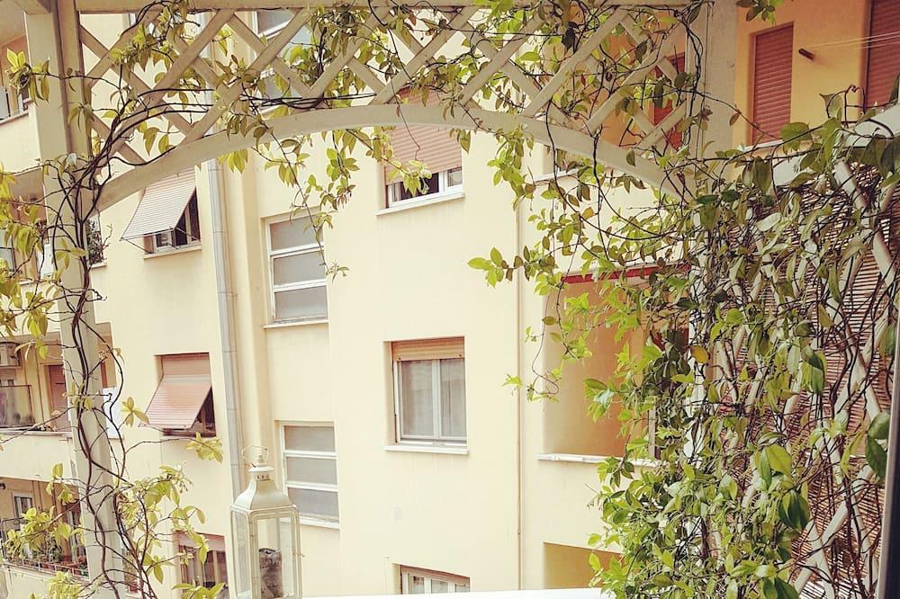 Dvojlôžková izba typu Deluxe - Balkón