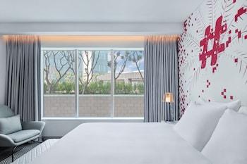 Fotografia hotela (Radisson Red Dubai Silicon Oasis) v meste Dubaj