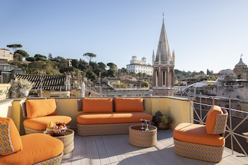 Picture of Poēsis Experience Hotel in Rome