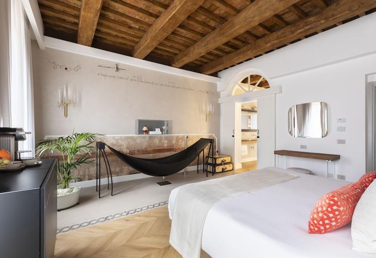 Poēsis Experience Hotel, Roma