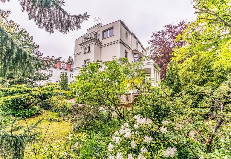 Victus Apartamenty - Gardenia 3, Sopot, Garden