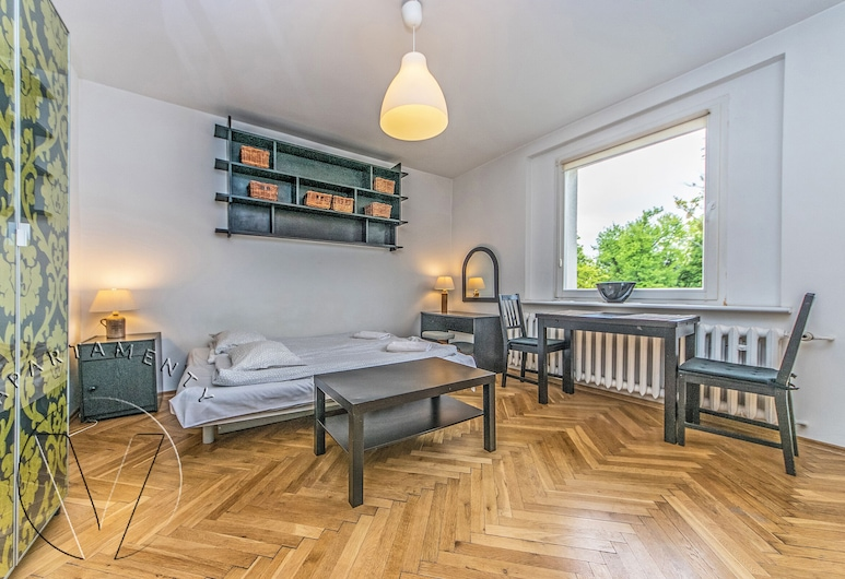 Victus Apartamenty - Gardenia 3, Sopot