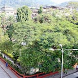 Vaizdas į gatvę
