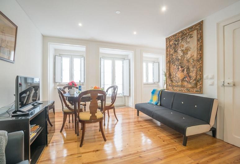 Atalaia Apartment 213/1st Floor, Lisabon, Apartmán, 1 spálňa, Obývacie priestory