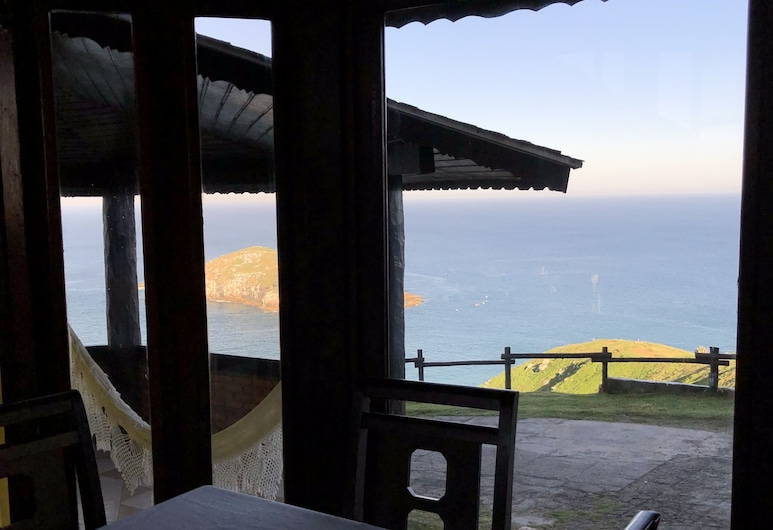 Pousada Sentinelas do Mar, Arraial do Cabo