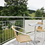 Studio, 1 Queen Bed (Rohrardsberg) - Balcony