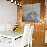 Condominio (Wintereck) - Servicio de comidas en la habitación