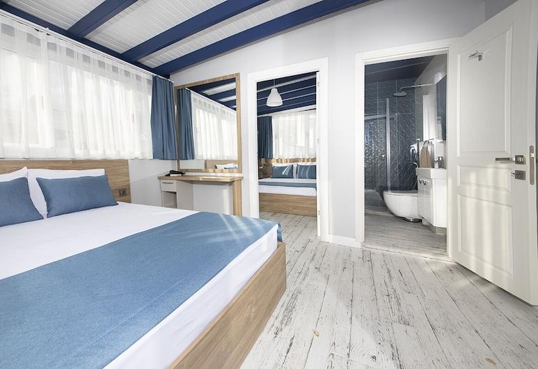 Marina Hotel Bodrum, Bodrum, Superior Oda, Oda