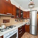 Appartamento Standard - Cucina privata