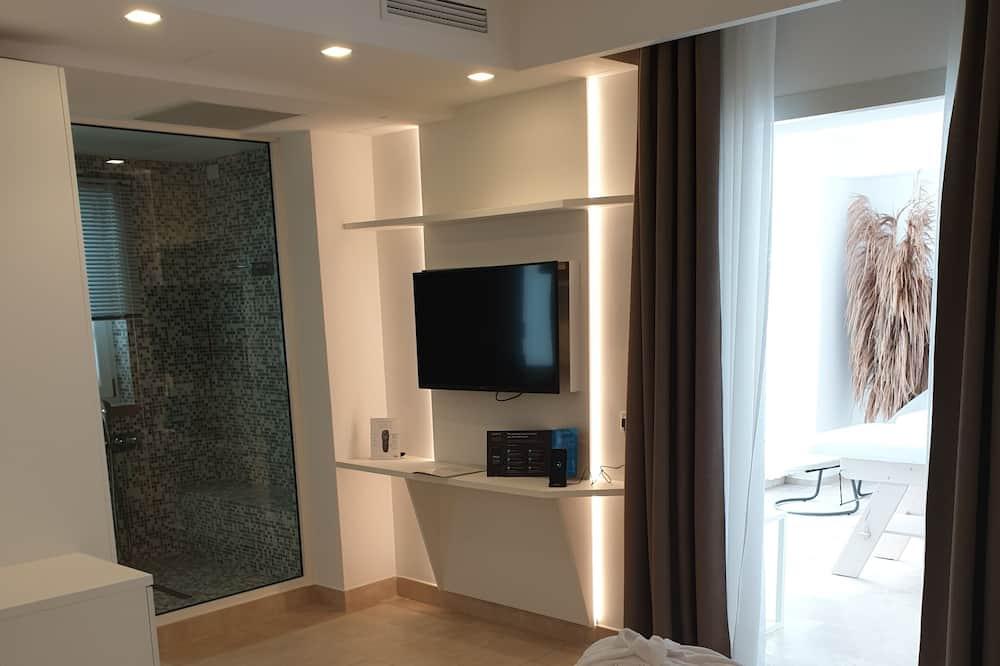 The 27 Exclusive Room - Badeværelse