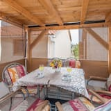 Leilighet, 2 soverom - Terrasse/veranda