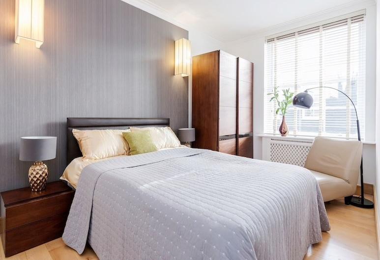 驚人一及唯一梅菲爾 BOLT 套房酒店, 倫敦, 奢華公寓, 客房