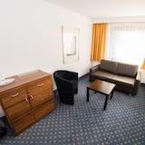 Apartament typu Suite, Łóżko podwójne - Salon