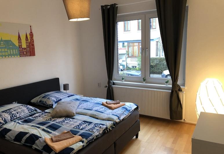 Living at Klassvilla - Newtown No. 2, Bremen, Apartment, Zimmer