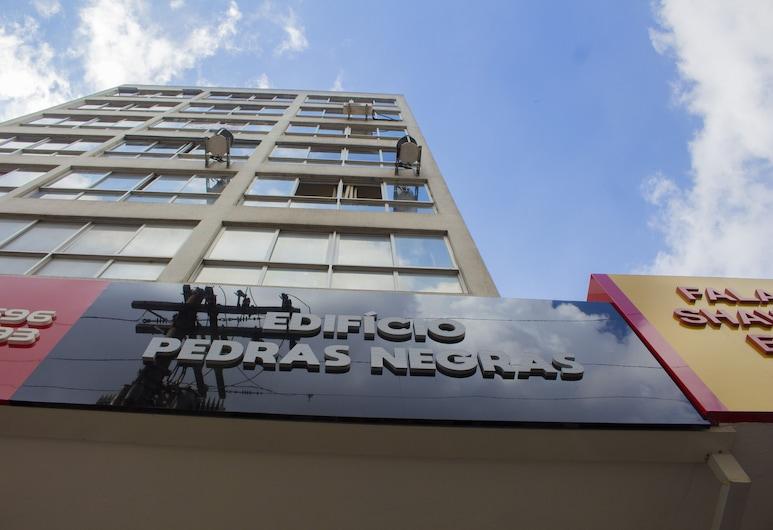 Apartamento próximo rodoviária faculdade, Kuritiba
