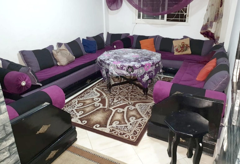 Apartment With 2 Bedrooms in Agadir, With Wonderful City View, Enclosed Garden and Wifi, Αγκαντίρ