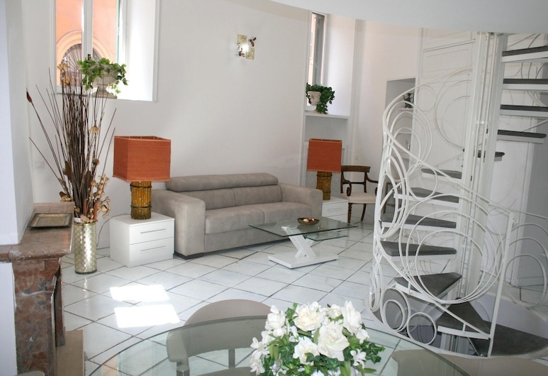 Apartment With 2 Bedrooms in Roma, With Wonderful City View and Wifi, Rome